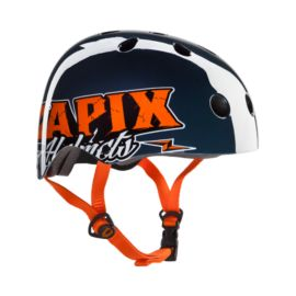 Capix FNX Junior Helmet - Navy 2015