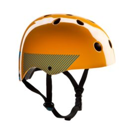 Capix FNX Bike Helmet - Orange 2015