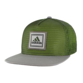adidas Double Up Snapback Men's Cap