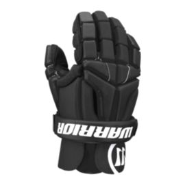 "Warrior Burn Pro 13"" Lacrosse Glove - Black"