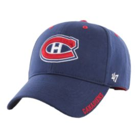 Montreal Canadiens Frost Youth Cap