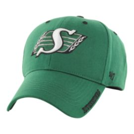 Saskatchewan Roughriders Kids' Frost Hat