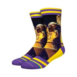 Stance NBA Legend Wilt Chamberlain Men's Socks