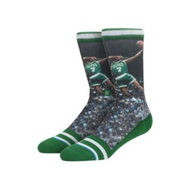Stance NBA Legend Dee Brown Men's Socks