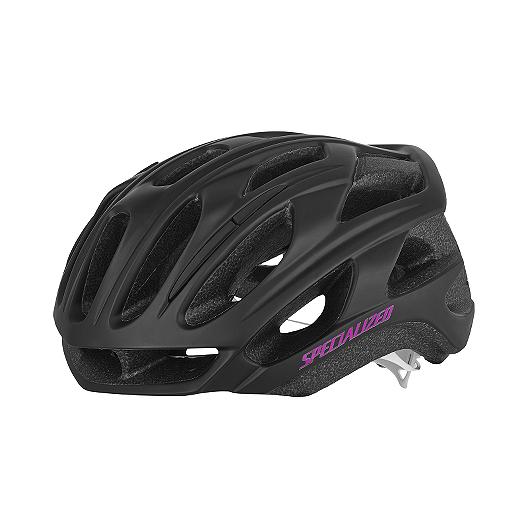 Specialized Propero II Women's Bike Helmet - Black/Pink