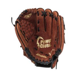 "Mizuno Prospect 10"" Youth Baseball Glove"