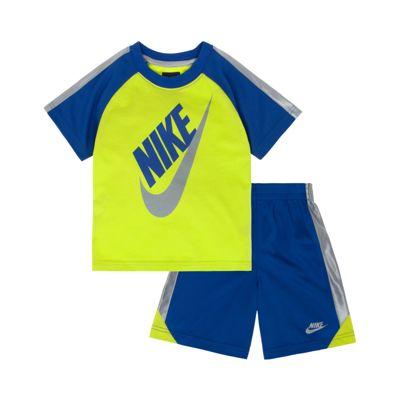 Nike Futura 2 Piece Kids' Short Set