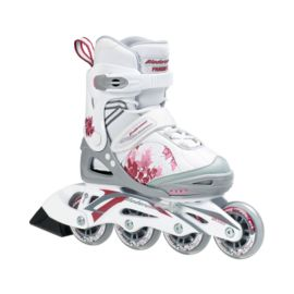 Rollerblade Phaser XR Cube Girl's Adjustable Inline Skate