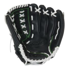 "Worth Shutout Series Fastpitch 12.5"" Softball Glove"