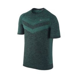 Nike Run Dri-Fit Knit Men's Short Sleeve Top