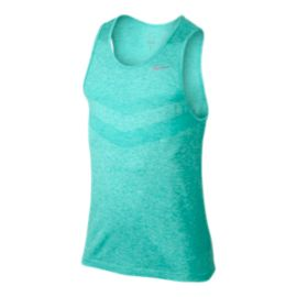 Nike Run Dri-Fit™ Men's Knit Tank Top