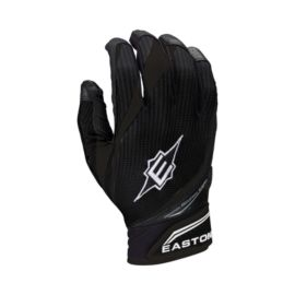 Easton VRS Pro IV Batting Glove - Black