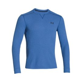 Under Armour Amplify Men's Thermal Long Sleeve Top
