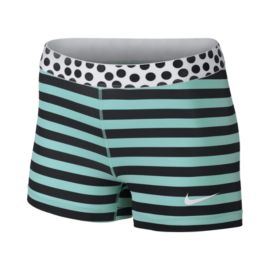 Nike Pro Stripe Dot Women's 3 in. Shorts