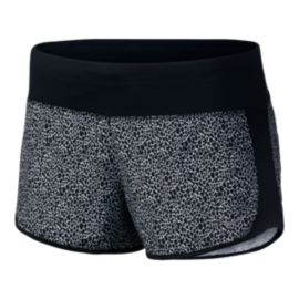 Nike Run Crew All Over Print Women's Shorts