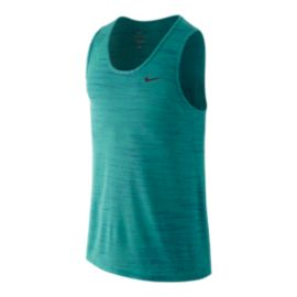 Nike Dri-Fit Touch Men's Tank