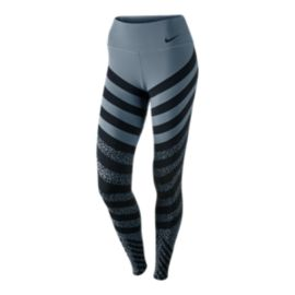 Nike Legendary Mezzo Zebra Women's Tight