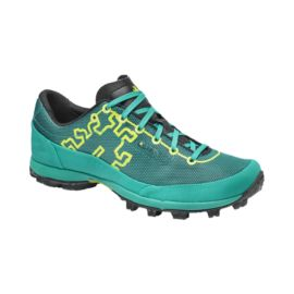 Icebug Men's Spirit 4 OLX Trail Running Shoes - Jade Green/Black