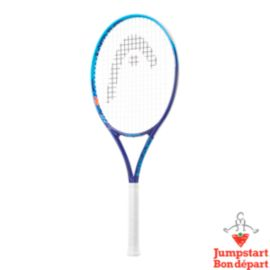 HEAD Maria 26 Junior Tennis Racquet