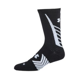 Under Armour Undeniable Youth Kids' Crew Socks