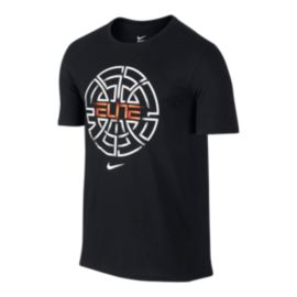 Nike Elite Basketball Graphic Men's Short Sleeve Tee