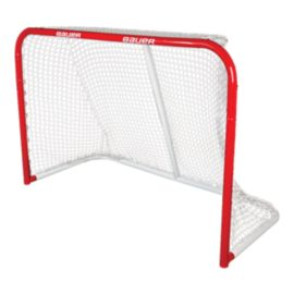 Bauer Official Pro Steel 72 Inch Goal Net