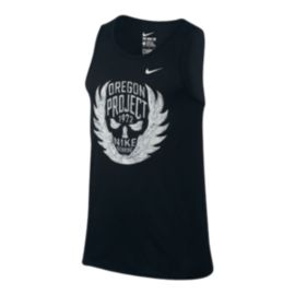 Nike Run Oregon Project Men's Tank