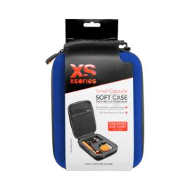 XSories Capxule Soft Case - Blue