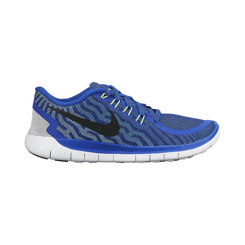 af3c77f5c7903 Nike Free 5.0 Grade-School Kids Running Shoes