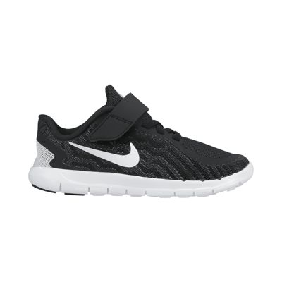 nike boys free 5.0 running shoes - preschool coloring