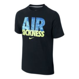 Nike Air Sickness Kids' T Shirt