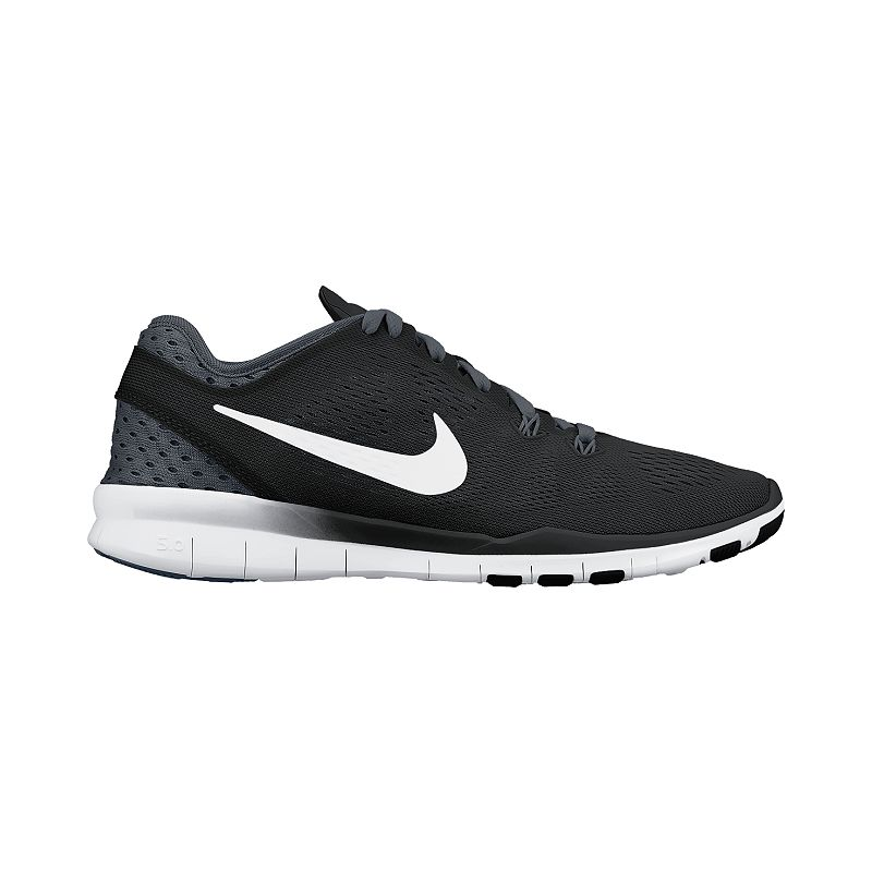 sagrado Moretón Obligatorio  Nike Women's Free 5.0 TR Fit 5 Breathee Training Shoes - Black/White |  Sport Chek