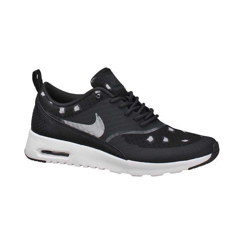 new concept 32b55 70908 Nike Women s Air Max Thea Shoes - Black Print   Sport Chek