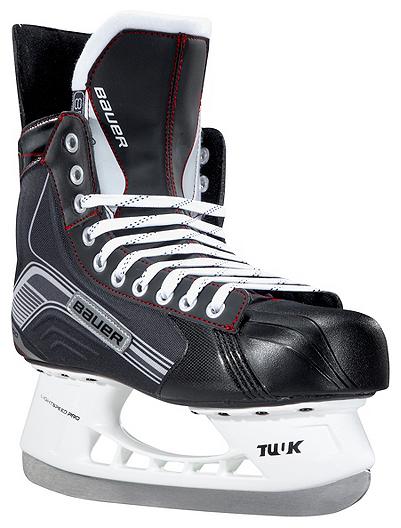 Jr Sr Bauer Vapor X300 Ice Hockey Skates