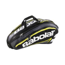 Babolat Team X6 Pack - Black/Yellow