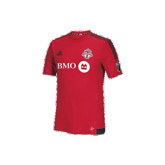 best website 94cc3 c7cfc Toronto F.C. Youth Replica Home Soccer Jersey | Sport Chek