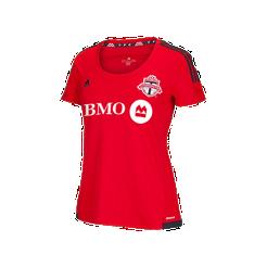 Toronto F.C. Women s Replica Home Soccer Jersey  0e12b1eee
