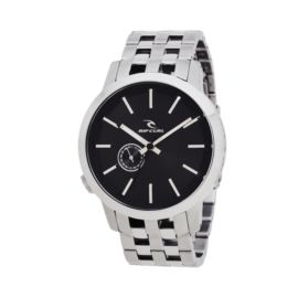 Rip Curl Detroit Midsize Stainless Steel Watch