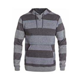 DC Rebel Stripe 2 Men's Pullover Hoody