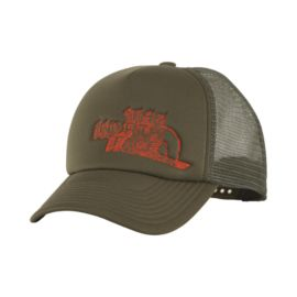 The North Face Cross Stitch Men's Trucker Hat