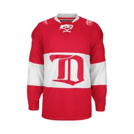 Detroit Red Wings Vintage 1926 Jersey