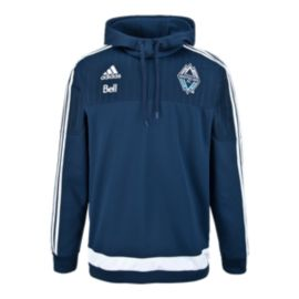 Vancouver Whitecaps Travel Hoody
