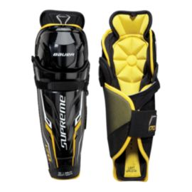 Bauer Supreme 170 Senior Shin Guards