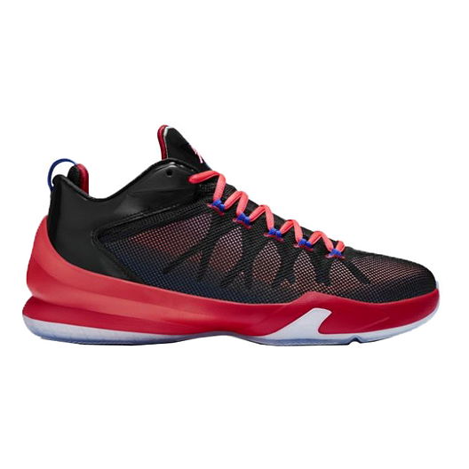 buy popular 7db7d 4b24a Nike Men s Jordan CP3.VIII AE Basketball Shoes - Black Pink Red   Sport Chek