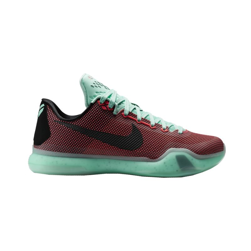 nike s x basketball shoes orange blue black