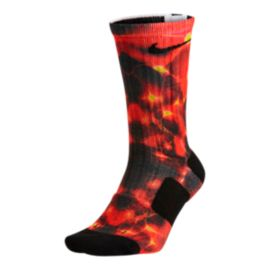 Nike Digital LeBron Mutations Men's Crew Socks