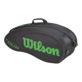 Wilson Tour Molded 2.0 6-Pack Racquet Bag