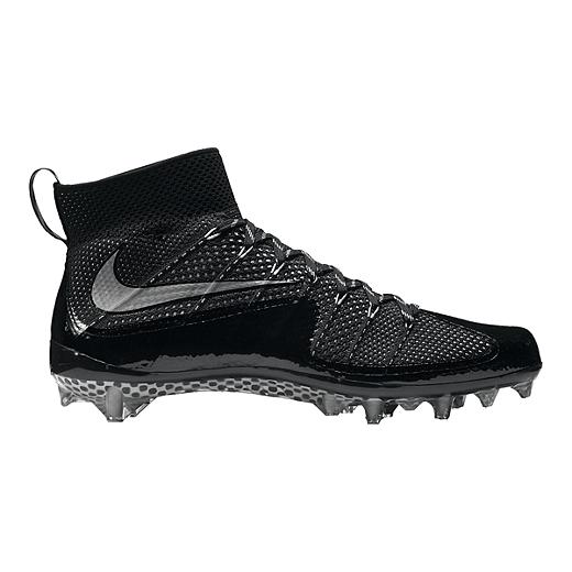 860466c400d Nike Vapor Untouchable Men s Mid-Cut Football Cleats