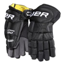 Bauer Supreme 190 Senior Hockey Gloves