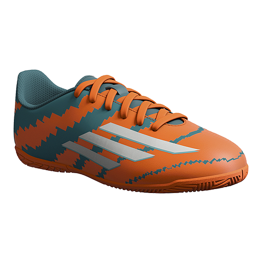 free shipping 8f1c7 bf60e adidas F5 IN Kids Indoor Soccer Shoes   Sport Chek